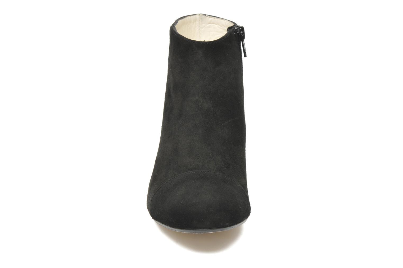 Stiefeletten & Boots Mellow Yellow Orami schwarz schuhe getragen