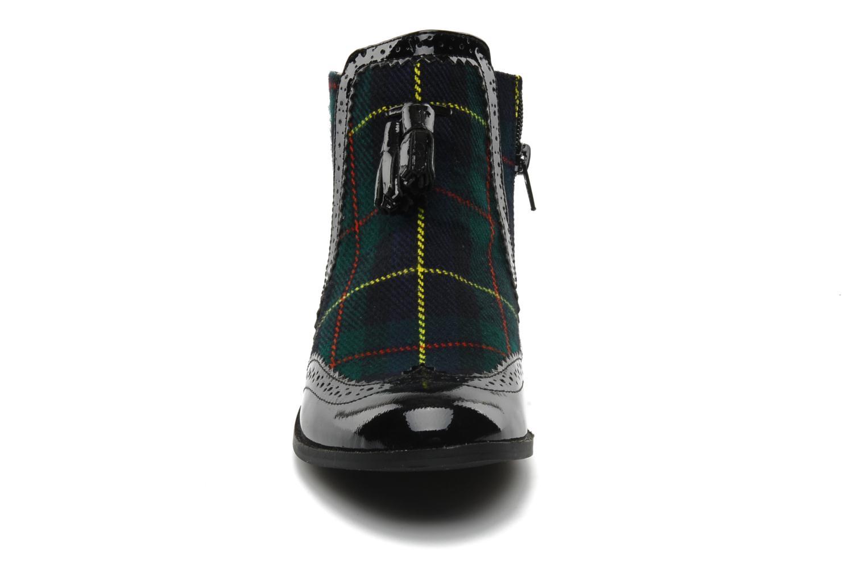 Bottines et boots Mellow Yellow Mekanik Noir vue portées chaussures