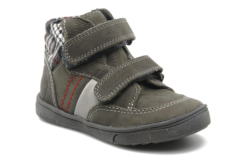 Sneakers Babybotte Ayrton Grigio vedi dettaglio/paio