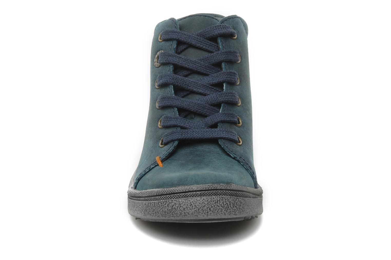 Boots en enkellaarsjes Babybotte Antzo Blauw model