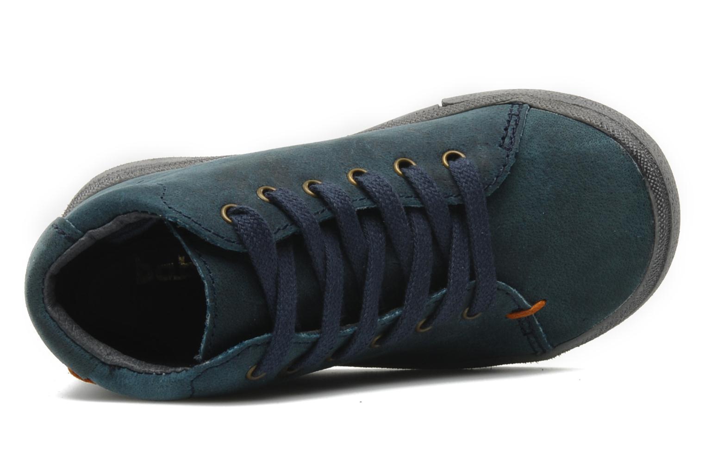 Boots en enkellaarsjes Babybotte Antzo Blauw links