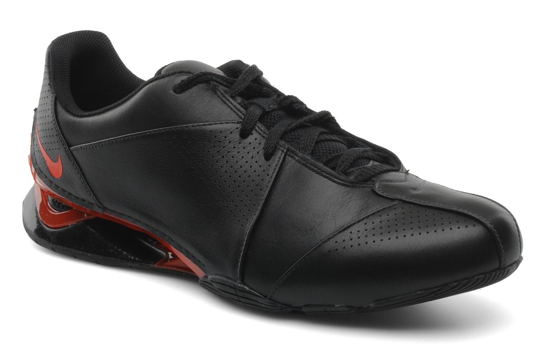 Sneaker Nike Nike Shox Gt Leather schwarz detaillierte ansicht/modell