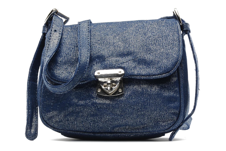 Handtassen Georgia Rose Malaga Blauw detail