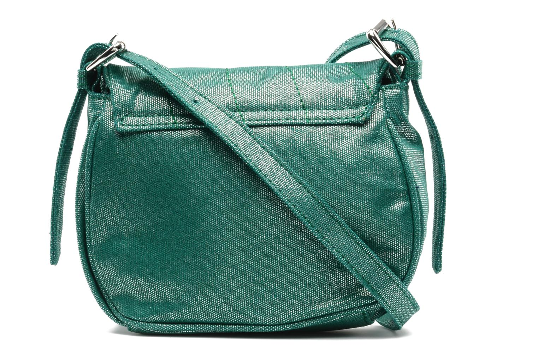 Handtaschen Georgia Rose Malaga grün ansicht von vorne