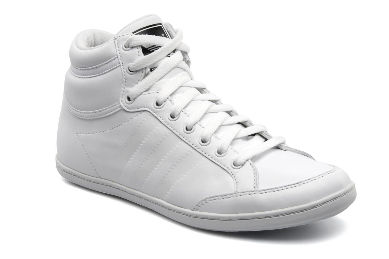 Plimcana Clean Mid White-White-White