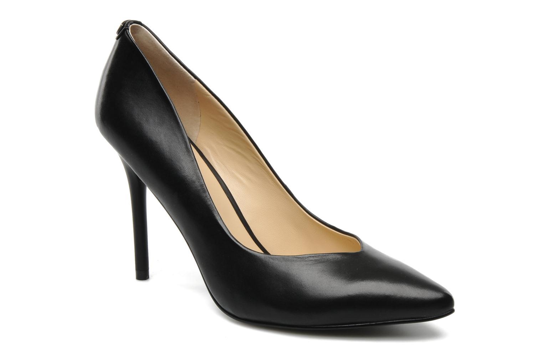 Guess Pinti High Heels Color: Black