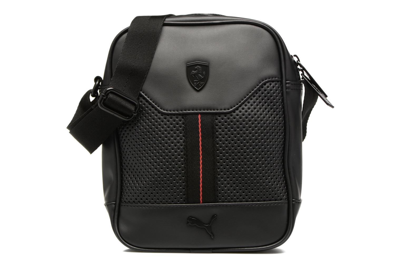 Sacs homme Puma Ferrari LS Portable Noir vue détail/paire