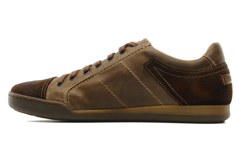 Sneakers Pikolinos Ténérife 5217F Marrone immagine frontale