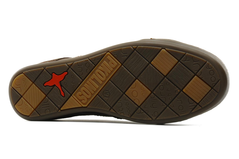 Sneakers Pikolinos Ténérife 5217F Marrone immagine dall'alto