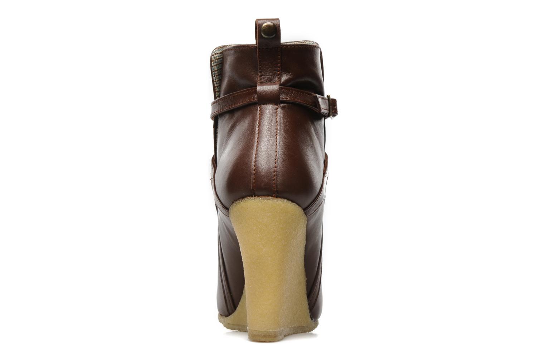 Ocasey marron (bordeaux marron)