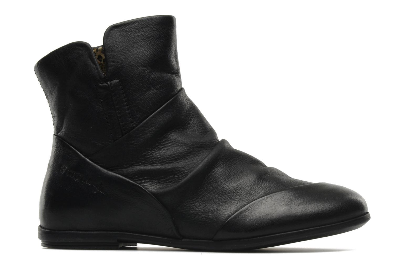 Stiefeletten & Boots Primigi Maycee schwarz ansicht von hinten