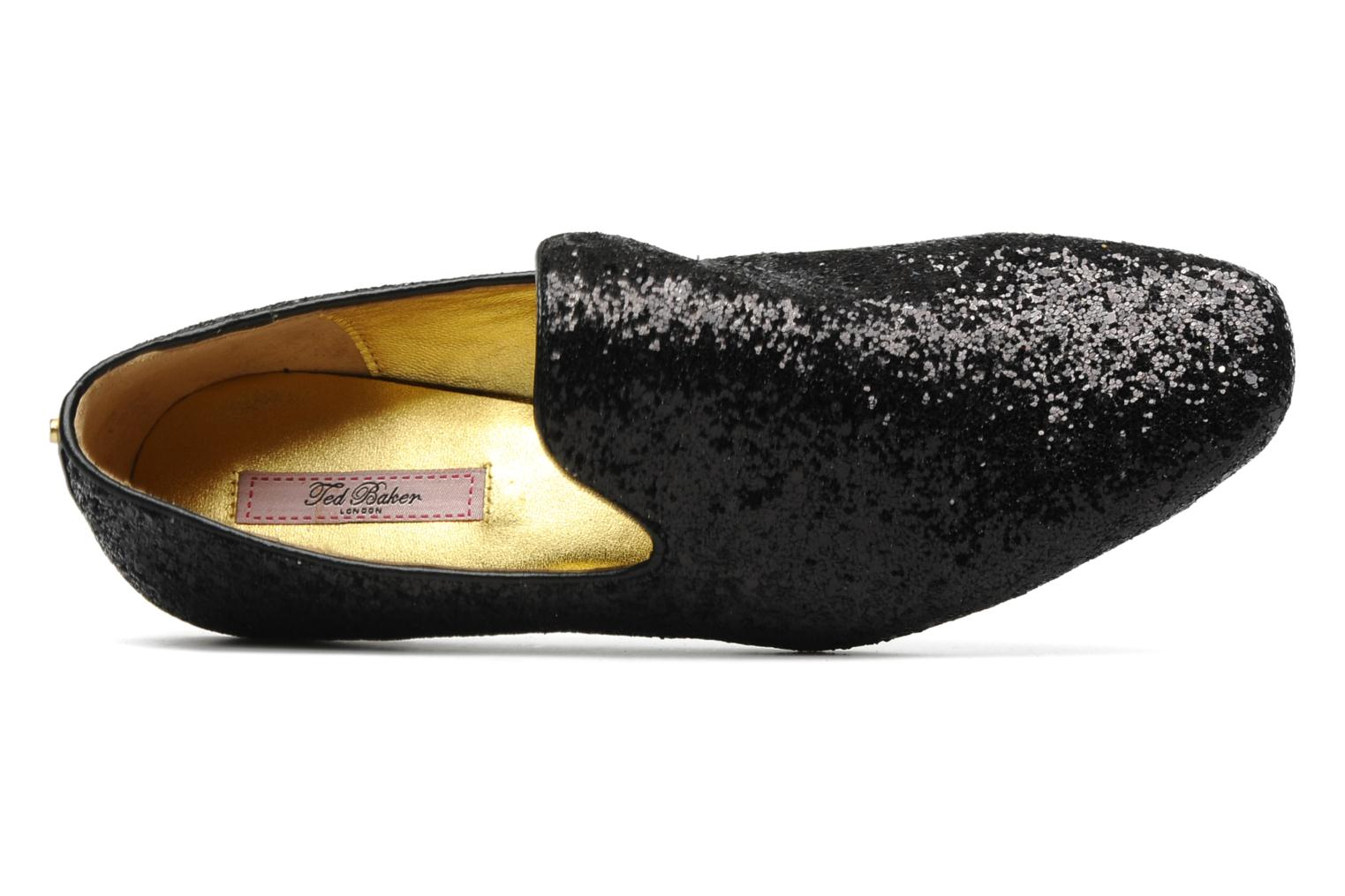 Mocassins Ted Baker HERAKI Zwart links