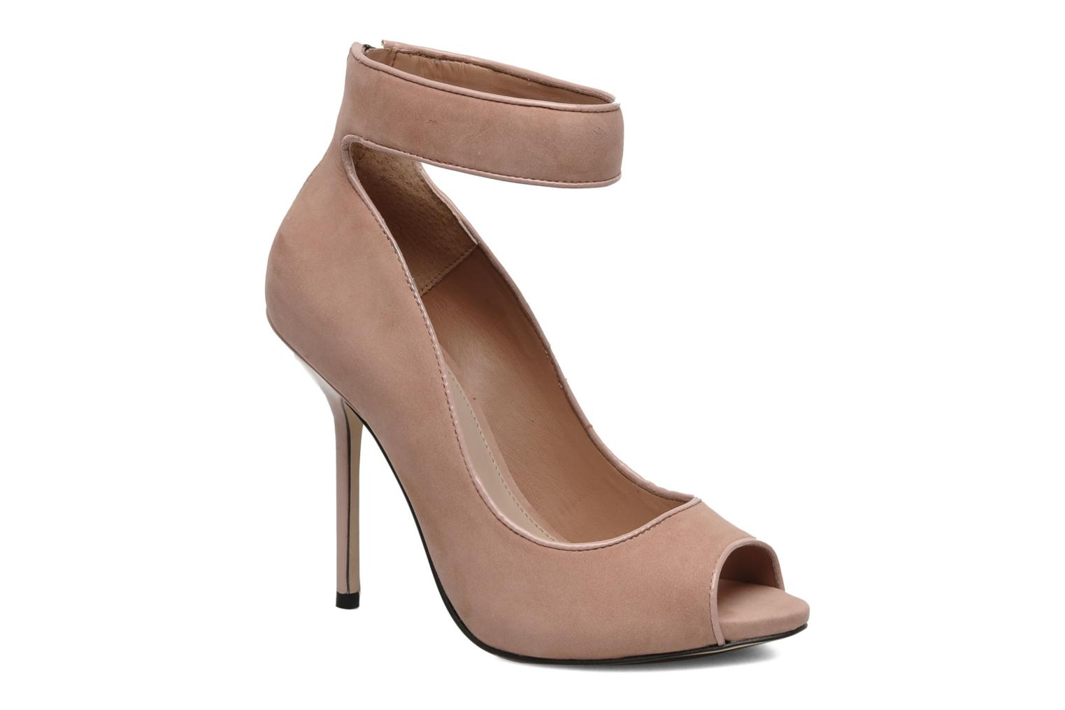 Pumps Carvela AXIS Roze detail