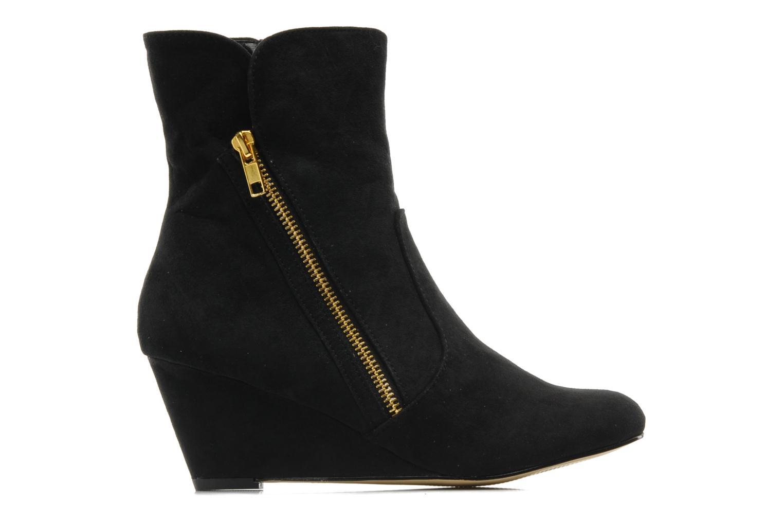 Bottines et boots I Love Shoes Norris Noir vue derrière