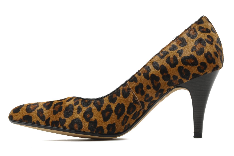 High heels Clarks Cedar Chest Multicolor front view