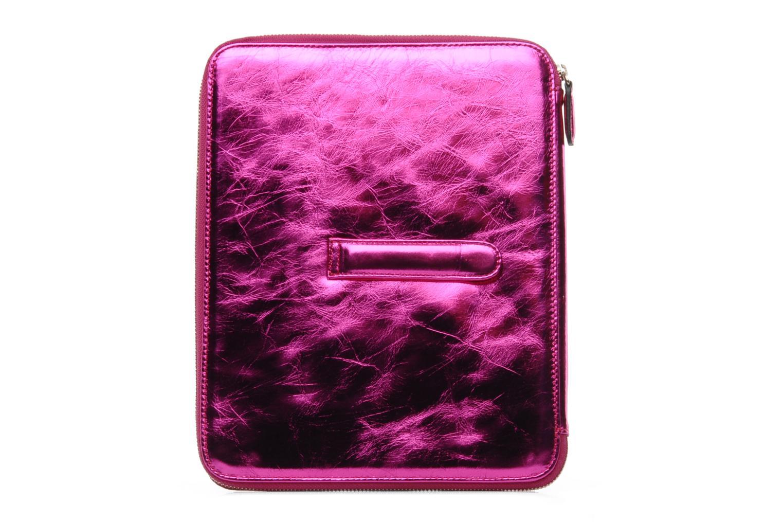Portemonnaies & Clutches Kesslord PADE lila ansicht von vorne