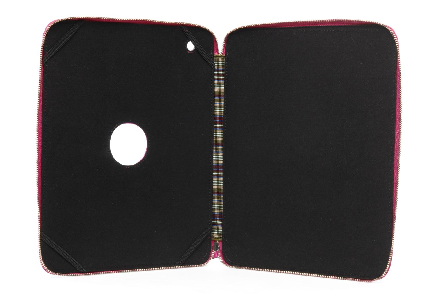 Wallets & cases Kesslord PADE Purple back view