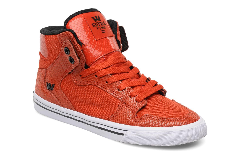 Zapatos promocionales Supra Vaider w (Rojo) - Deportivas   Zapatos casuales salvajes