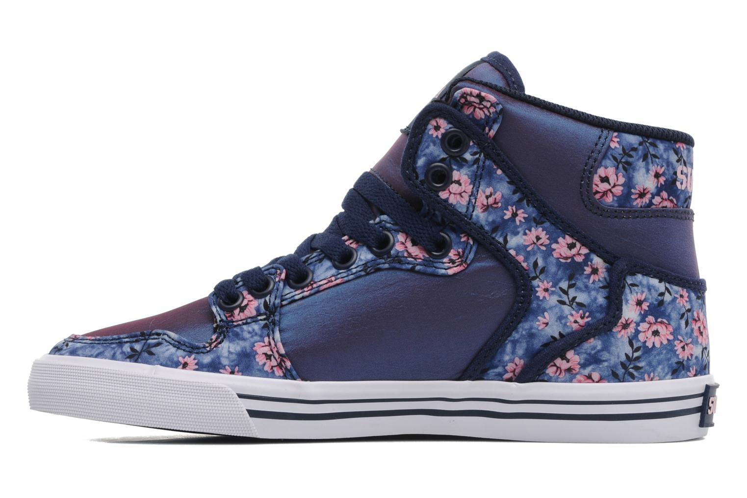 Baskets Supra Vaider w Multicolore vue face