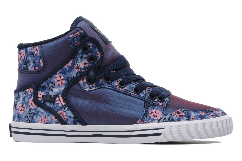 Sneakers Supra Vaider w Multicolor achterkant