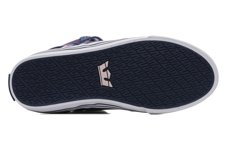 Sneakers Supra Vaider w Multicolor boven