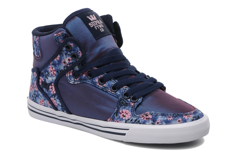 Sneaker Supra Vaider w mehrfarbig detaillierte ansicht/modell