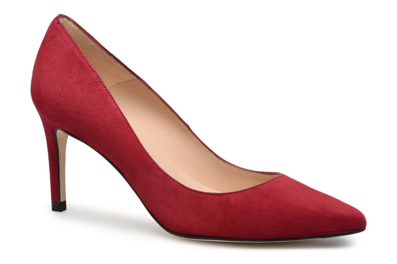Zapatos promocionales L.K. Bennett Floret (Vino) - Zapatos de tacón   Casual salvaje
