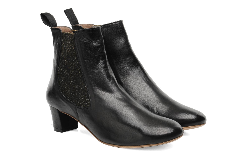 Boots en enkellaarsjes Avril Gau Ralf Zwart 3/4'