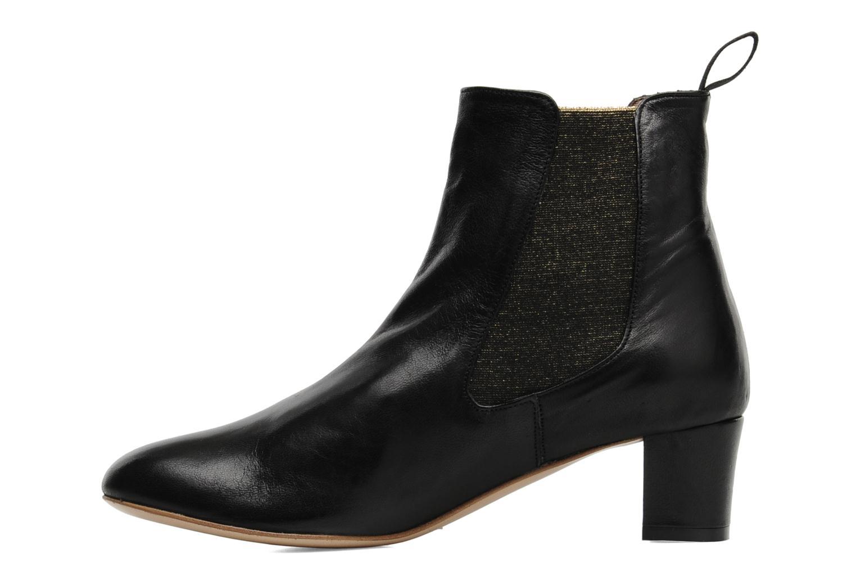 Boots en enkellaarsjes Avril Gau Ralf Zwart voorkant