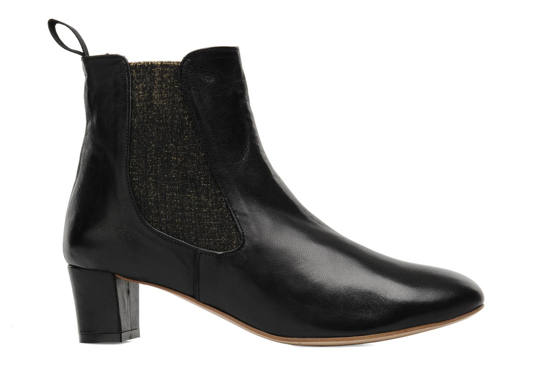 Boots en enkellaarsjes Avril Gau Ralf Zwart achterkant