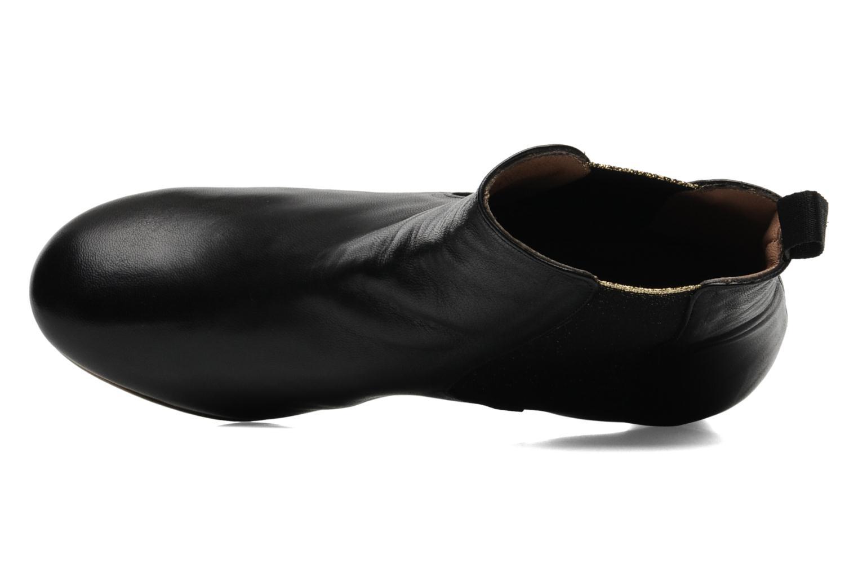 Boots en enkellaarsjes Avril Gau Ralf Zwart links