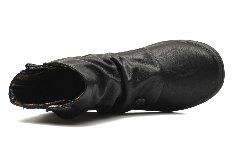 Stiefeletten & Boots Blowfish Rabbit schwarz ansicht von links