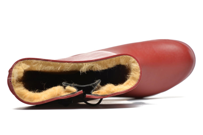 Aiglentine Fur Bordeaux