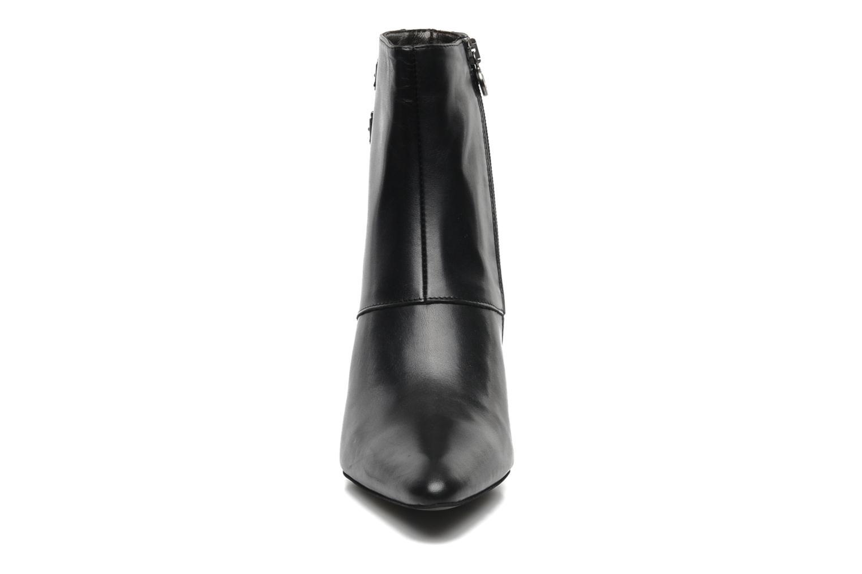 Bottines et boots Perlato Andreane Noir vue portées chaussures
