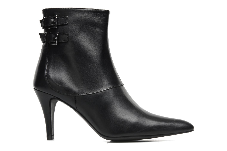 Bottines et boots Perlato Andreane Noir vue derrière