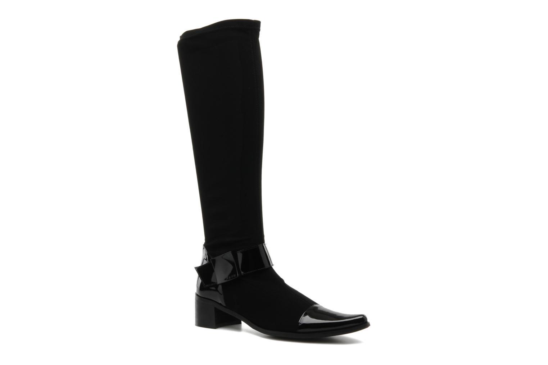 Grandes descuentos últimos zapatos JB MARTIN Bami (Negro) - Botas Descuento