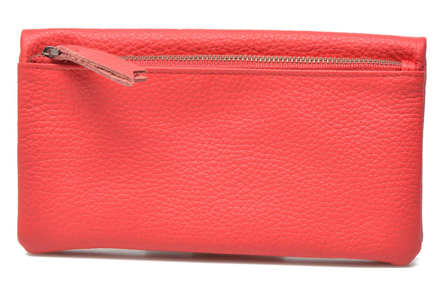 Wallets & cases Nat & Nin Lili Red front view
