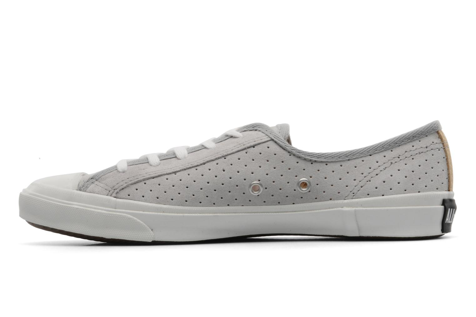 Trainer Perf Ox W Gris clair