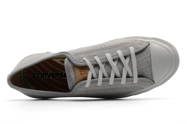 Sneakers Converse Trainer Perf Ox W Grijs links