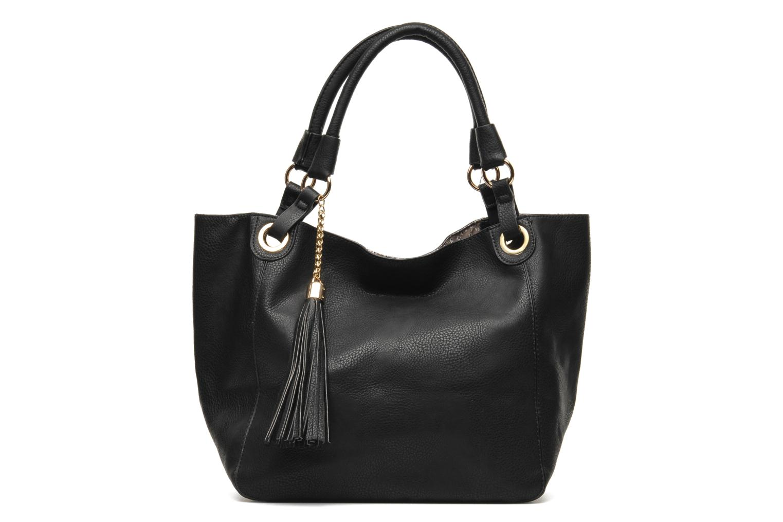 Handbags Georgia Rose Barnabé Black detailed view/ Pair view