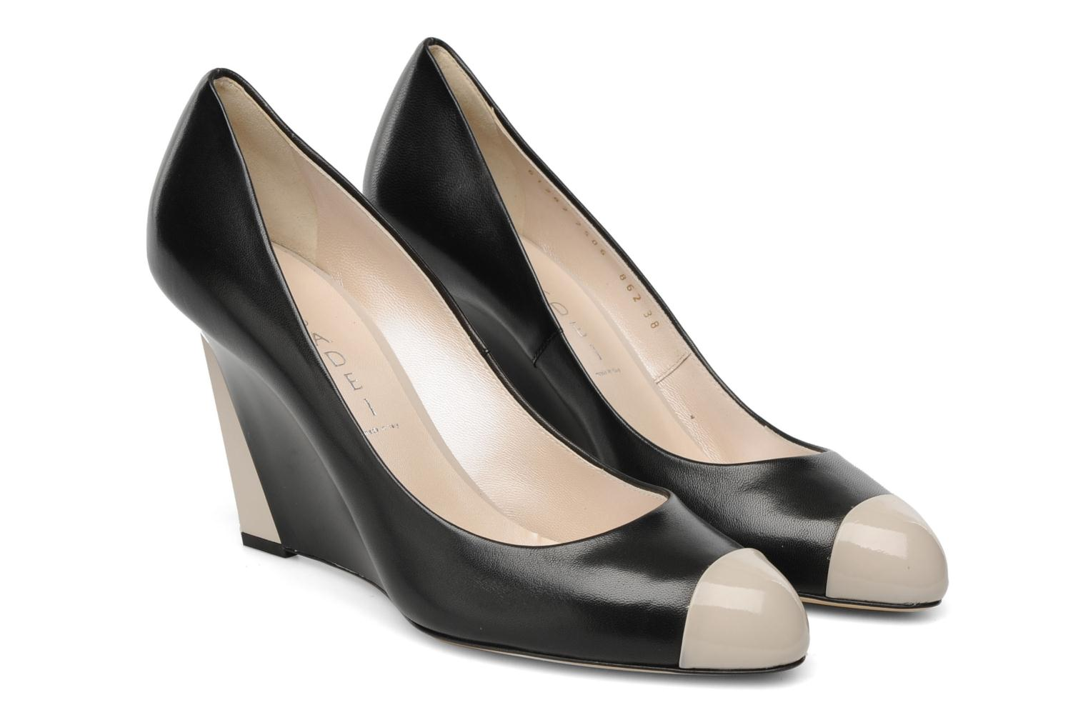 Pumps Casadei Softylux Zwart 3/4'