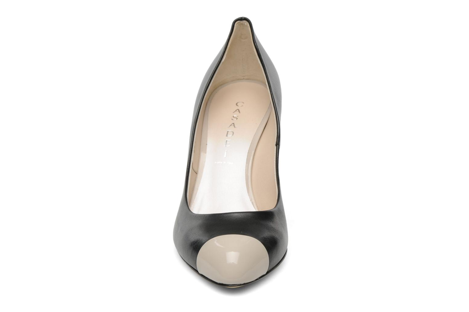 Pumps Casadei Softylux Zwart model