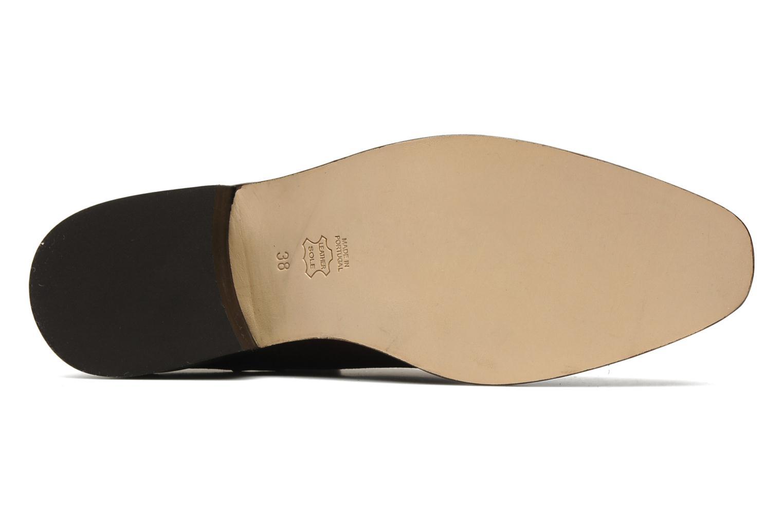 Stiefeletten & Boots Surface To Air Kim Pull Tab Boots weinrot ansicht von oben