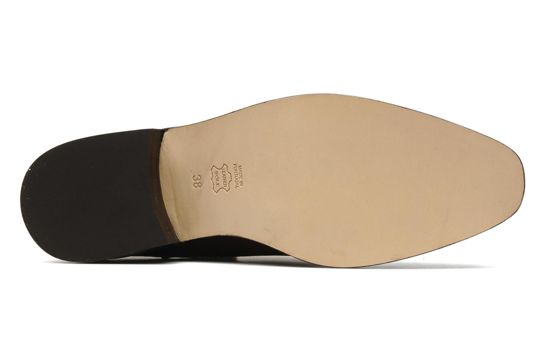 Bottines et boots Surface To Air Kim Pull Tab Boots Bordeaux vue haut