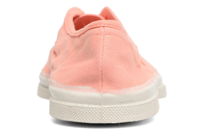 Sneakers Bensimon Tennis Elly Rosa immagine destra