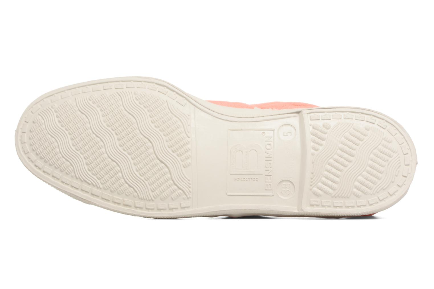 Sneakers Bensimon Tennis Elly Pink se foroven