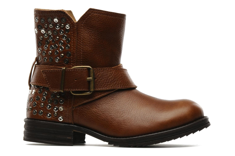 Bottines et boots Tatoosh Bea Marron vue derrière