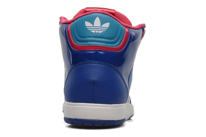 Sneaker Adidas Originals Midiru Court Mid 2.0 W mehrfarbig ansicht von rechts
