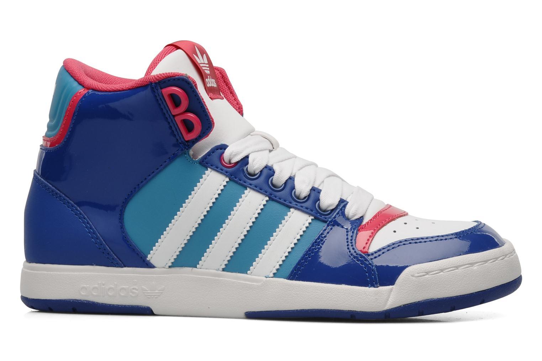 Sneakers Adidas Originals Midiru Court Mid 2.0 W Multicolor achterkant