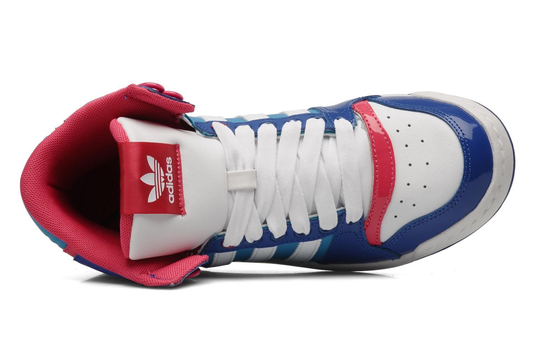 Sneaker Adidas Originals Midiru Court Mid 2.0 W mehrfarbig ansicht von links